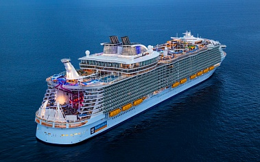 Symphony of the Seas 5*