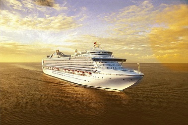 Crown Princess 5*