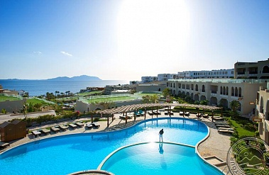 Туры в SUNRISE GRAND SELECT ARABIAN BEACH 5* из Минска!